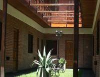 Hotel Jaguel del Medio