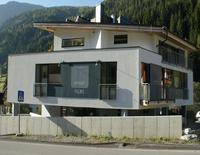 Apartment Appart Flurs Flirsch Am Arlberg