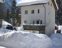 Apartment Sonnblick Biberwier