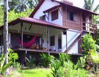 Casa de Irene