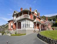 St Leonards Lodge