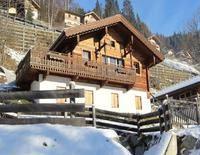 Holiday Home Hohe Schwalbe Waldkonigsleiten