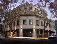 Nuss Hotel Buenos Aires Soho