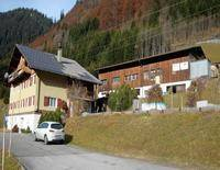 Holiday Home Walch Klosterle