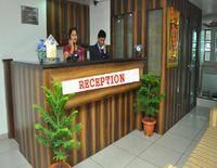 Hotel Mansarovar-A Budget Hotel