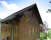 Holiday Home Salzkammergut Sud Tauplitz