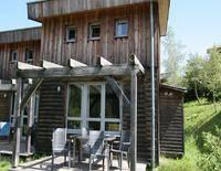 Holiday Home Feriendorf Chalet Hohentauern