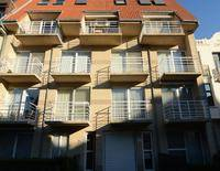 Apartment Zuiderduin Bredene