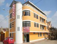 Hotel y Restaurante Roma