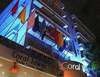 Coral Tower Trade Center Hotel