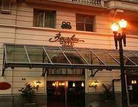 Bourbon São Paulo Business Hotel