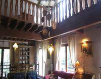 Holiday Home La Roche Au Bois Coo/Stavelot