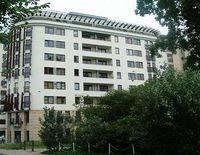 Apartamenty Mokotów TWW