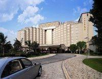 Shangri La Hotel Zhongshan