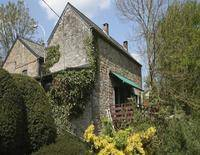 Holiday Home La Condrozienne Ocquier