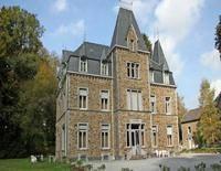 Holiday Home Chateau De Porcheresse Porcheresse