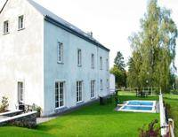 Holiday Home Les Tilleuls Steinbach