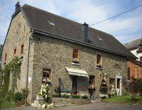 Holiday Home Au Relais Du Chasseur Tavigny
