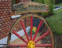 Holiday home La ferme brabant