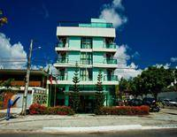 Ouro Branco Igatu Praia Hotel