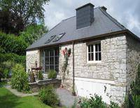 Holiday Home Les Matins Clairs Anseremme/Dinant