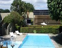 Lagoa Lazer Hotel