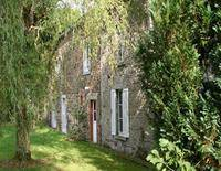 Holiday Home La Ferme Du Soleil Ambly