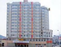 Super 8 Hotel Longyan Fazhan Building
