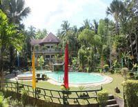 Elegant Beach Resort