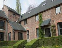Holiday Home Het Bloesemklooster Sint Truiden