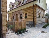 Apartments Trnulja