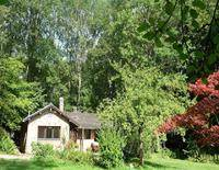 Holiday Home Le Secret De La Foret Annevoie