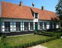 Holiday Home Goed Van Den Bogaerde Beernem