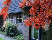 Holiday Home De Wilgenroosjes Hertsberge