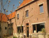 Holiday Home Hof Ter Poorterij Michelbeke Brakel