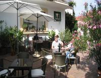 Pension Julia - Haus Elisabeth - Weinhof Lang
