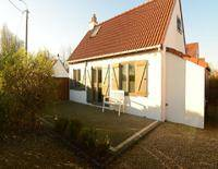 Holiday Home New Village Park Bredene II