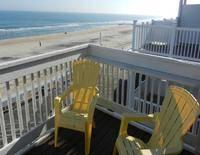Boardwalk Terrace