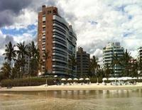 Riviera de São Lourenço Pé na Areia