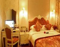 Enjoyland Hotel Jiaxing