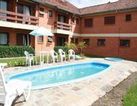 Hotel Recanto das Camélias