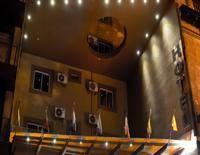DEL FUNDADOR HOTEL