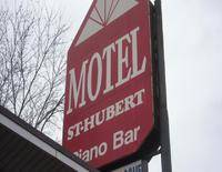 Grand Motel Saint-Hubert