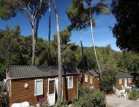 Vitalis Domaine Residentiel de Plein Air La Pinede