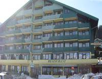 Alpine Club Hotel