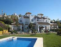 Apartment Castillo De Zalia Atico Alcaucin