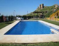 Apartment Castillo De Zalia Alcaucin II