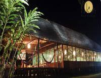 Amazon Eco Lodge Yakari