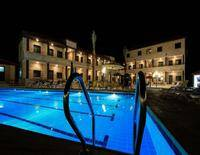 Bab Al Shams Resort