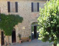 Holiday Home Berto Greve In Chianti
